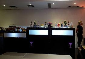 Serviços Bartender