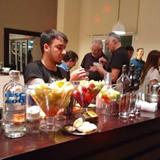 Bartender para Eventos SP
