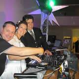 Contratar DJ para Casamentos