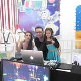 DJ Festa Infantil