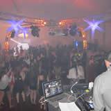 DJ Festa Teen