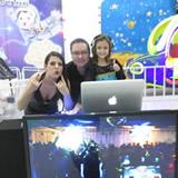 DJ para Festa Infantil em São Paulo