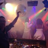 DJ para Festa Teen