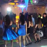 DJ para Festas de Formatura
