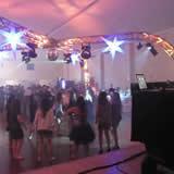 DJ Som e Iluminação